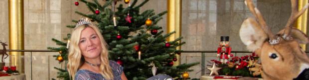 """Tanja Rösner – """"ich liebe Weihnachten"""""""